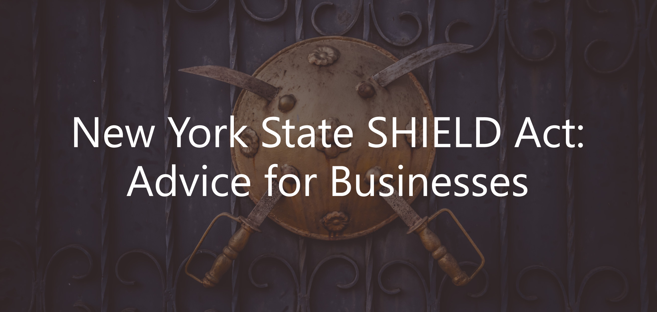 new work state shield act what businesses should do