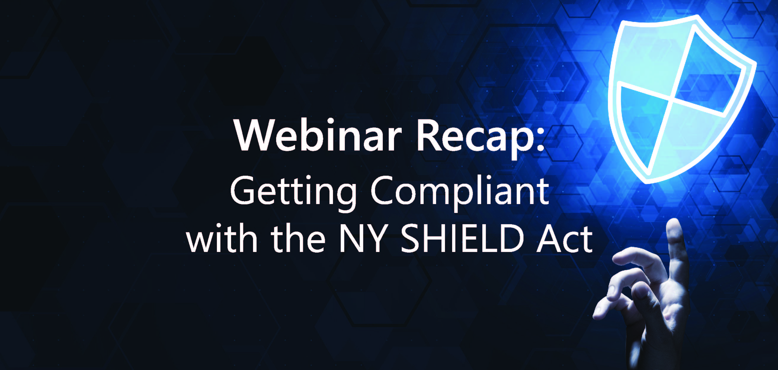 SHIELD Act Webinar