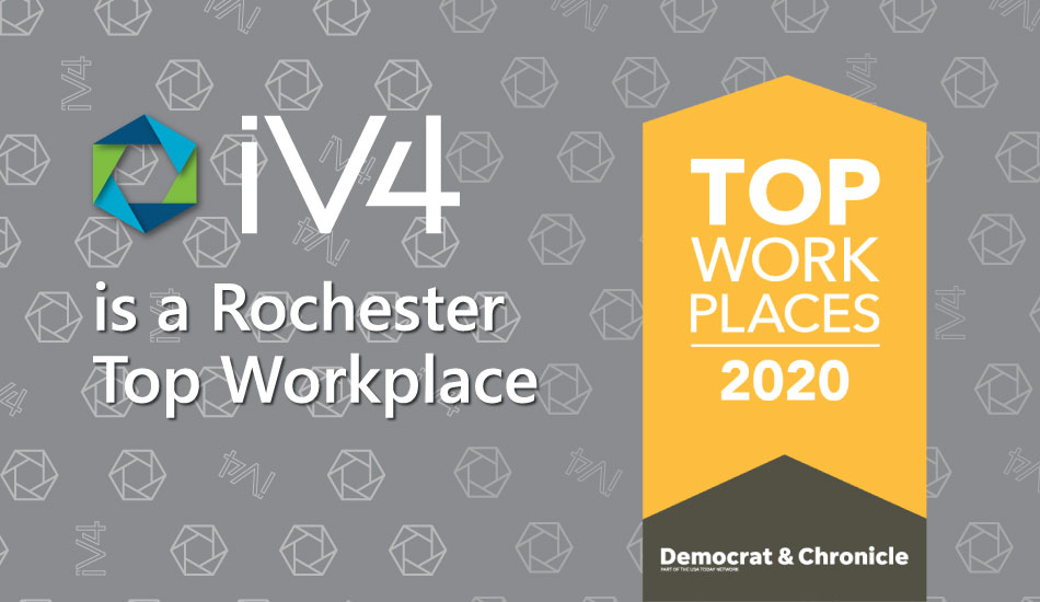 Rochester Top Workplace
